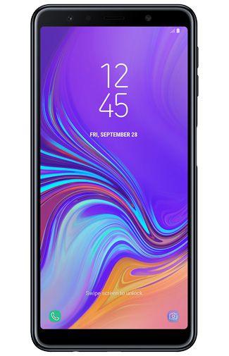 Galaxy A7 2018 reparaties