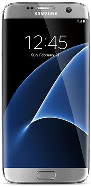 Galaxy S7 edge reparaties