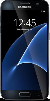 Galaxy S7 reparaties