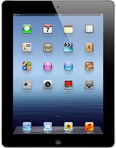 iPad 3 reparaties