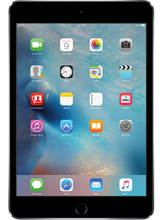 iPad mini 4 reparaties