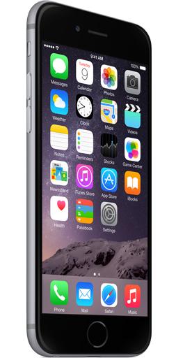 iPhone 6 reparatie