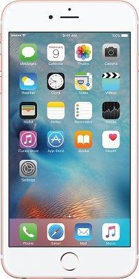 iPhone 6S plus reparatie